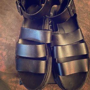 Dr. Martens Shoes - Doc Marten Sandals